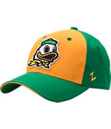 Zephyr Oregon Ducks College Challenger Stretch Fit Hat