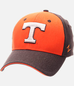 Zephyr Tennessee Volunteers College Challenger Stretch Fit Hat