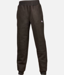 Boys' Champion Heritage Jogger Sweatpants