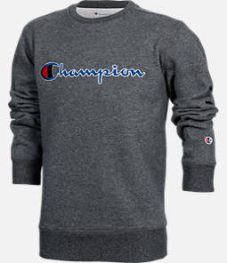 Kids' Champion Heritage Crew Sweatshirt