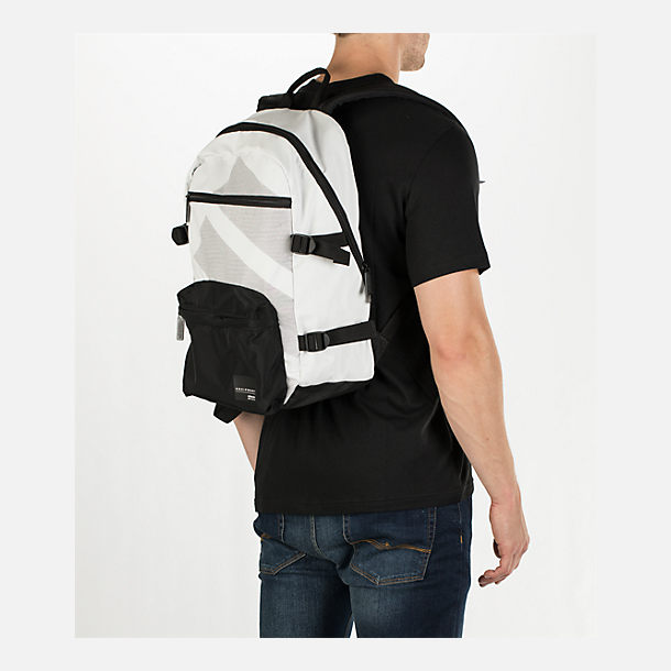 Alternate view of adidas Originals EQT National Backpack in White
