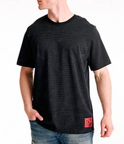 online store db8c5 7008a Men s Jordan Legacy AJ4 T-Shirt