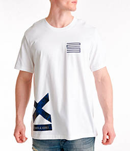 Men's Jordan AJ11 Retro Snakeskin T-Shirt
