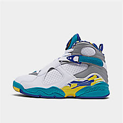the best attitude 422e7 11571 Jordan Retro 8 Shoes | Air Jordan Sneakers| Finish Line
