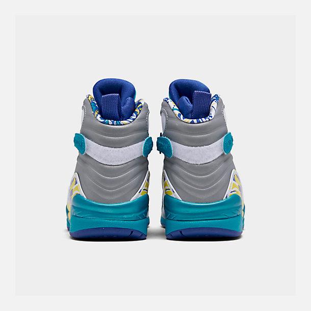 huge selection of f75ba 878bc Women's Air Jordan 8 Retro OG Basketball Shoes