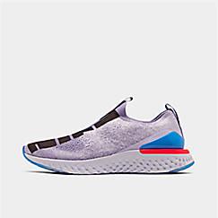 Men's Nike Epic Phantom React Flyknit Disrupt Running Shoes