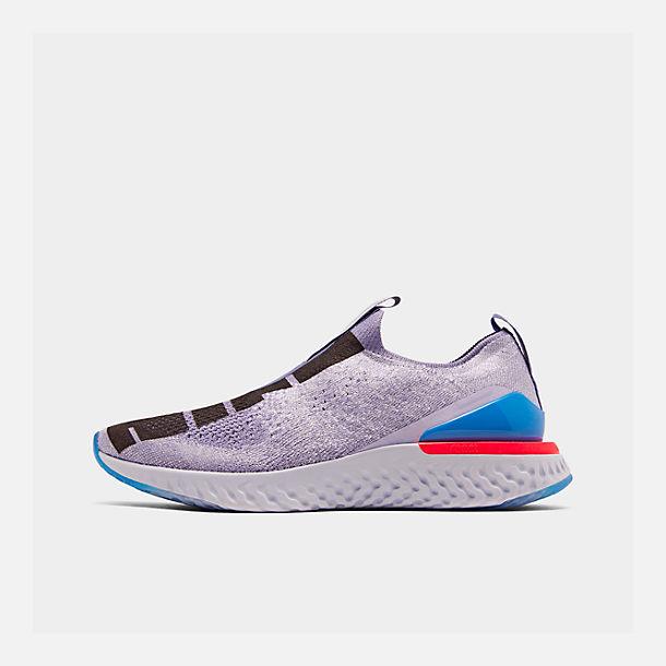 pretty nice 07273 08119 Men's Nike Epic Phantom React Flyknit Disrupt Running Shoes