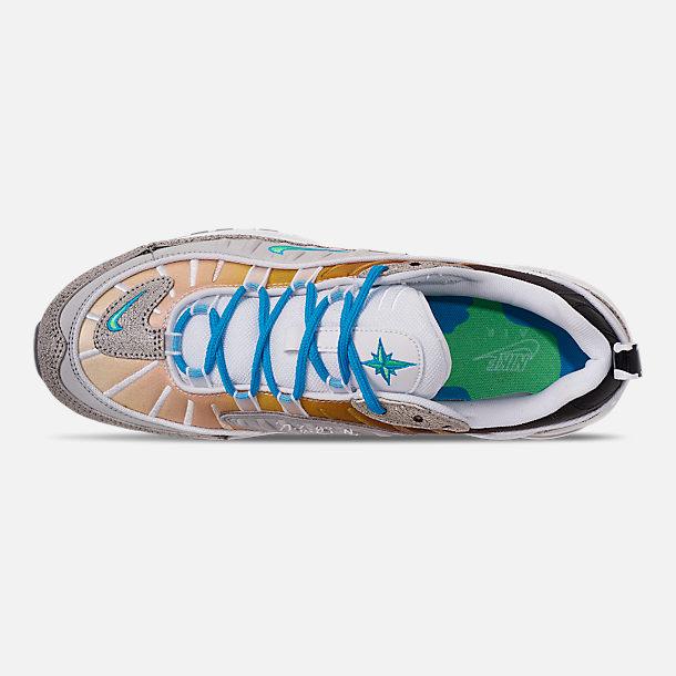 ae27537a68 Boys' Big Kids' Nike Nike Air Max 98 On Air Gabrielle Serrano Casual ...