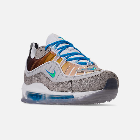 timeless design 09b9d 26073 Three Quarter view of Men s Nike Nike Air Max 98 On Air Gabrielle Serrano  Casual Shoes