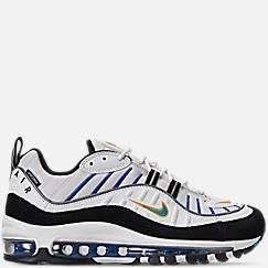 Women's Nike Air Max 98 Premium Casual Shoes