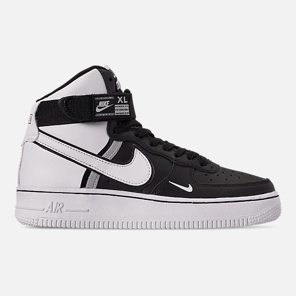 Boys' Shoes Lv8 1 Nike Air Kids' Big Force Casual High PN80wOkZnX