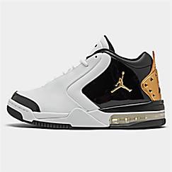 Men's Air Jordan Big Fund Premium Basketball Shoes