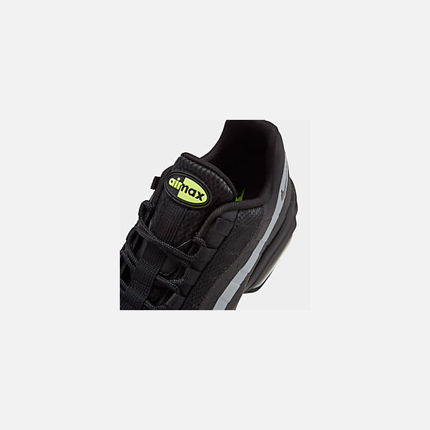 huge selection of d8d6c 65881 Men's Nike Air Max 95 Ultra Casual Shoes