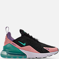 separation shoes 007bb dc65f Mens Nike Air Max 270 Casual Shoes