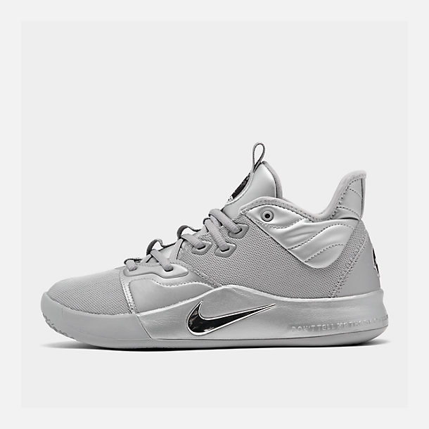 half off 84ab8 9fd49 Men's Nike PG 3 x NASA Basketball Shoes