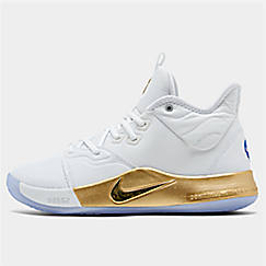 new style 2829b 835aa Men s Nike PG 3 x NASA Basketball Shoes