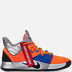 new style 11c95 cb5c0 Men s Nike PG 3 x NASA Basketball Shoes