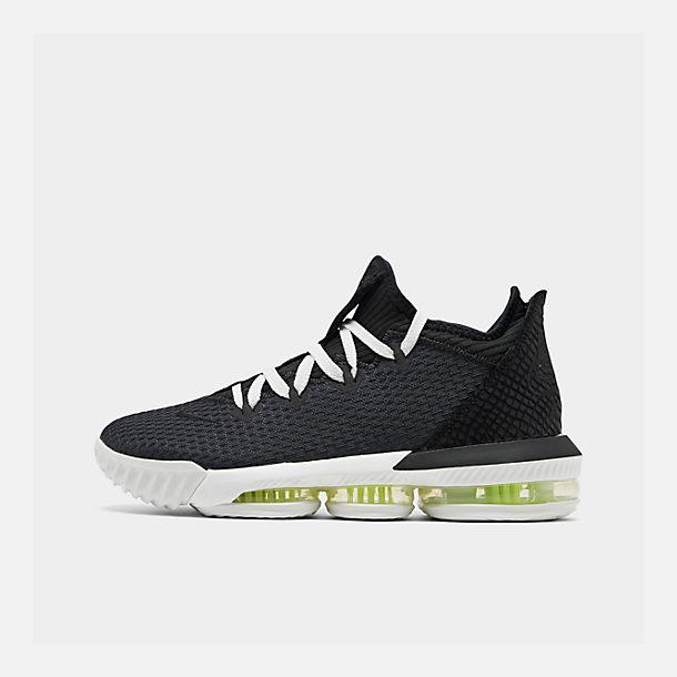 cheaper 334f7 b7764 Men's Nike LeBron 16 Low Basketball Shoes