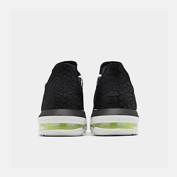 cheaper 686da 68e2c Men's Nike LeBron 16 Low Basketball Shoes