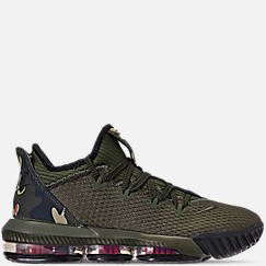 a43a73035d99 Men s Nike LeBron 16 Low Basketball Shoes