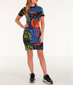 Women's Nike Sportswear Essential Rave Dress