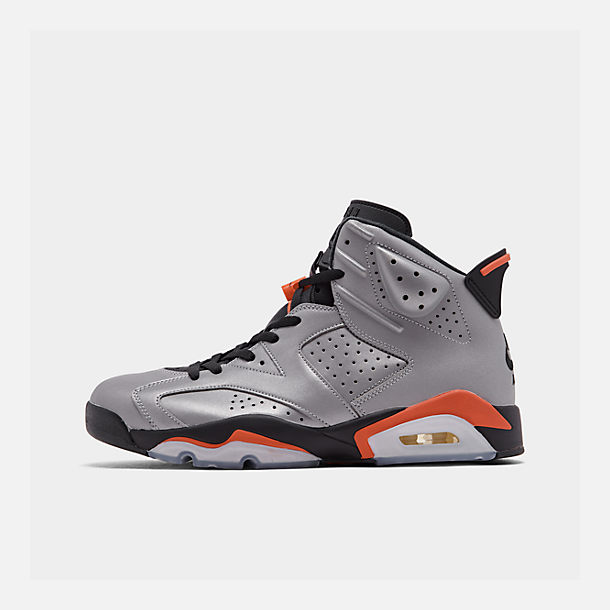 huge discount 095de 36eb1 Men's Air Jordan Retro 6 SP Basketball Shoes