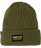 Men's adidas Originals Wide Rib Knit Beanie Hat
