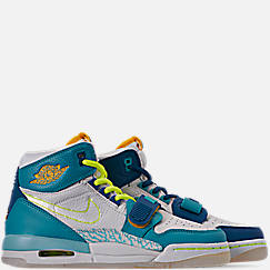 555b1d63030a Boys  Big KIds  Air Jordan Legacy 312 Off-Court Shoes