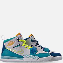 Boys' Little Kids' Air Jordan Legacy 312 SE Off-Court Shoes