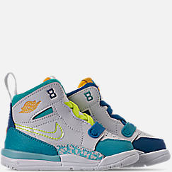 Boys' Toddler Air Jordan Legacy 312 SE Off-Court Shoes