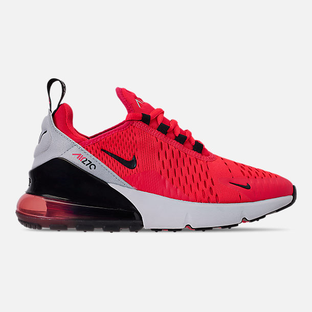 timeless design 37e54 8ee09 Big Kids' Nike Air Max 270 SE Casual Shoes