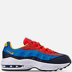 Boys' Little Kids' Nike Air Max 95 Now Casual Shoes
