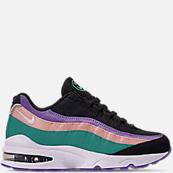 online retailer a522c 3b7be Big Kids Nike Air Max 95 Casual Shoes