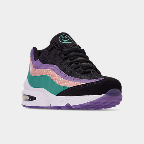 NIKE AIR MAX 95 OG HYPER JADE AVAILABLE NOW The Drop Date