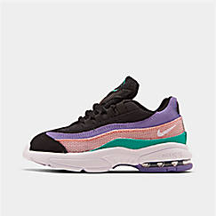quite nice 7d6fb 798ad Nike Air Max Kids Running Shoes Online at FinishLine.com