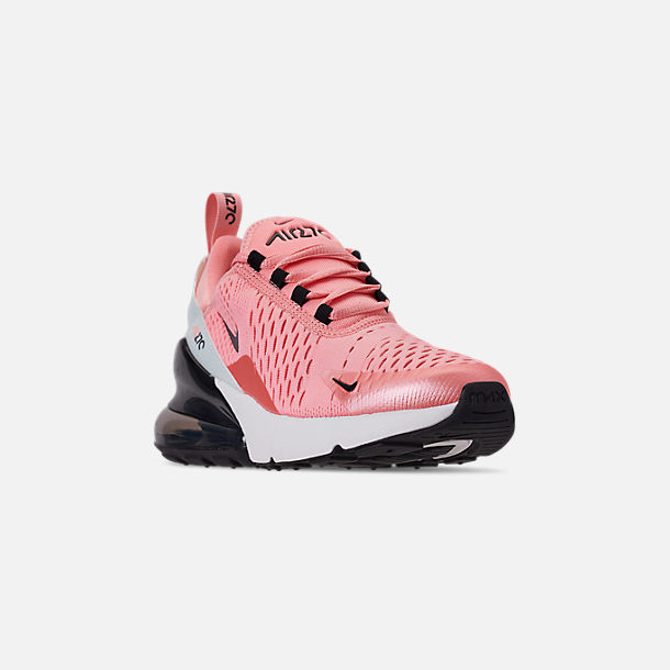 Girls' Air Max 270 Casual Sneakers from Finish Line