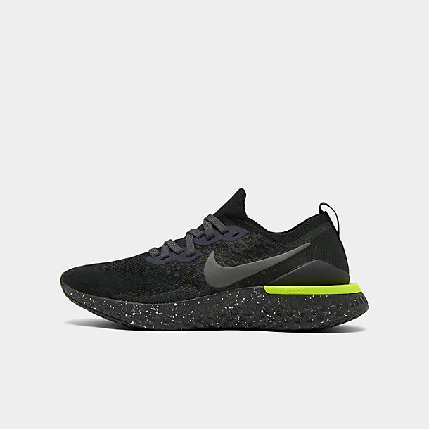 first look detailed pictures clearance sale Men's Nike Epic React Flyknit 2 SE Running Shoes