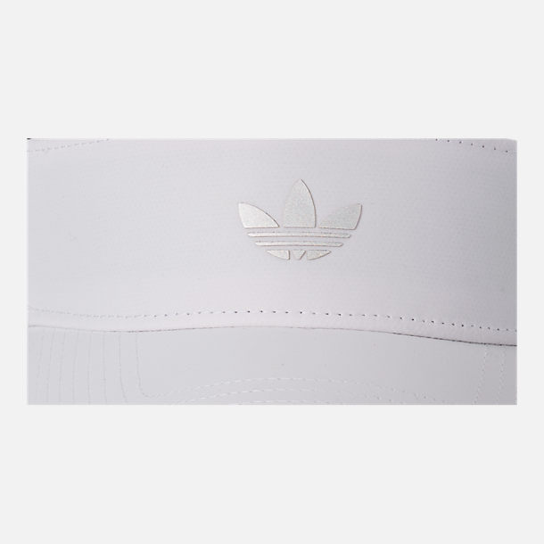 Alternate view of adidas Originals Modern Visor II in White
