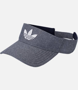 adidas Originals Trefoil Plus Visor