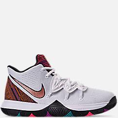 Boys' Big Kids' Nike Kyrie 5 Basketball Shoes