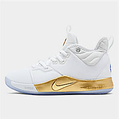 30a43c5956a Boys  Big Kids  Nike PG 3 x NASA Basketball Shoes