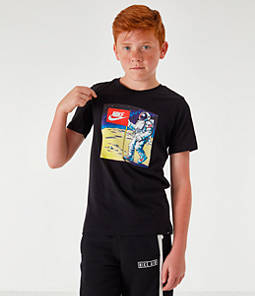 Boys' Nike Sportswear Moonman T-Shirt
