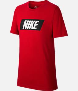Boys' Nike Sportswear HBR T-Shirt