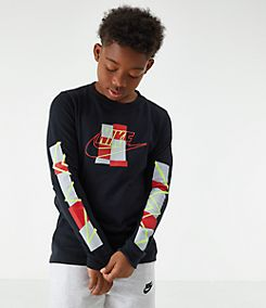 Boys' Shirts & Graphic Tees | Nike, Jordan, adidas| Finish Line