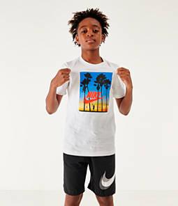 Boys' Nike Air Sunset T-Shirt