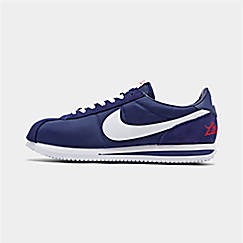 buy online 796b9 ad68f Men s Nike Cortez Basic Casual Shoes