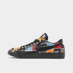 Men's Nike Blazer Low Premium Casual Shoes