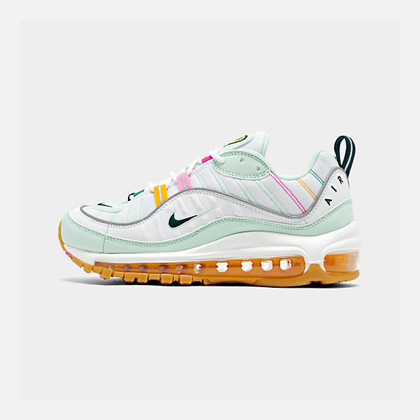 Nike Air Max 98 Shoe Women's