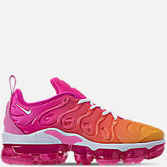official photos e398e f8bb2 Womens Nike Air VaporMax Plus Casual Shoes