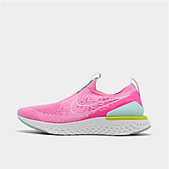 Women's Nike Epic Phantom React Flyknit Running Shoes